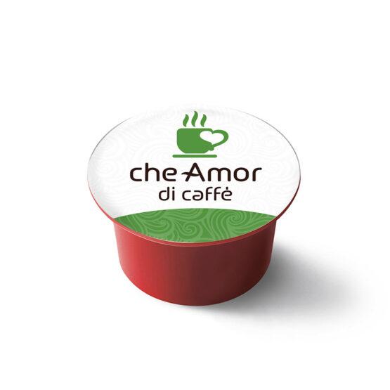 cialda che amor di caffè delicato