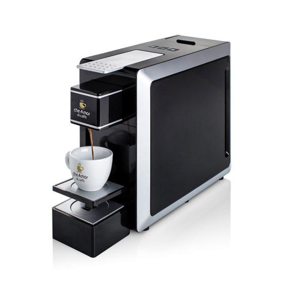 macchina m8 che Amor di caffè