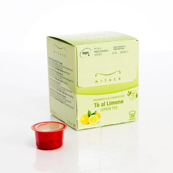 te al limone che amor di caffe