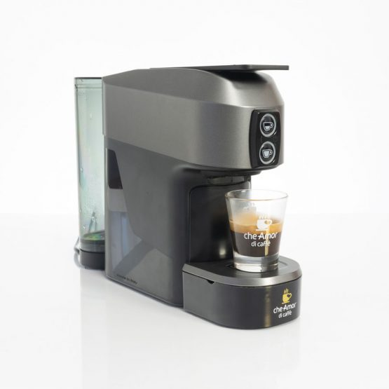 M1 macchina che amor di caffè